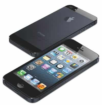 Webank regala un iPhone 5 ai suoi Trader