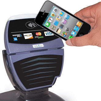 I mobile payments
